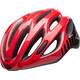 Bell Draft MIPS Kask rowerowy czerwony/czarny